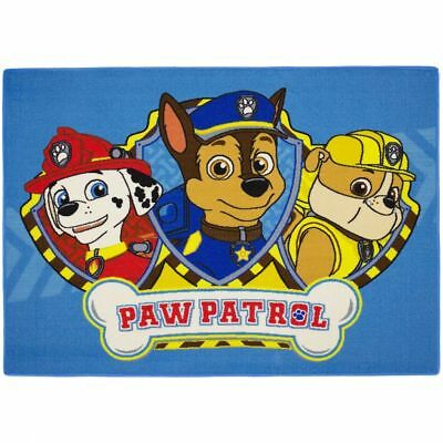 AK Sports Kids Play Mat Floor Gym Activity Rug Carpet Paw Patrol PAW PATROL 01