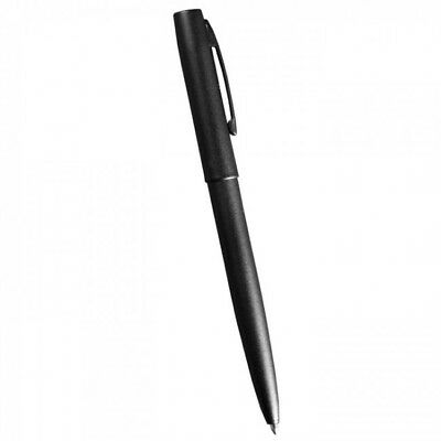 Rite in the Rain® All-Weather Tactical Pen, Clicker, Medium Point, Blue Ink
