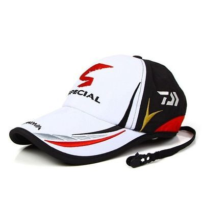 Unisex Baseball Cap Breathable Sun Hat UV Protection Cap For Outdoor Sports