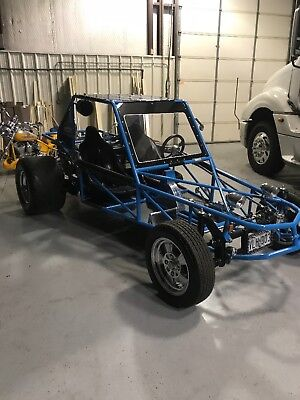 1969 VW Dune Buggy Street legal