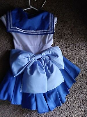 Pre-owned Sailor Mercury cosplay