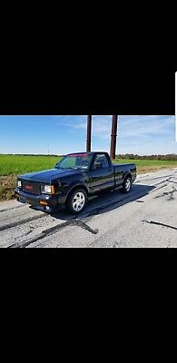 1991 GMC Gmc  GMC Syclone Stock and Original!
