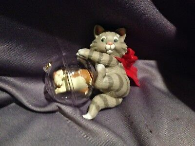 Hallmark Keepsake Ornament - Mischievous Kittens - MIB