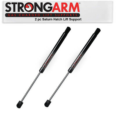 2 pc Strong Arm Liftgate Lift Supports for Saturn Vue 2008-2010 - Lift Gate be