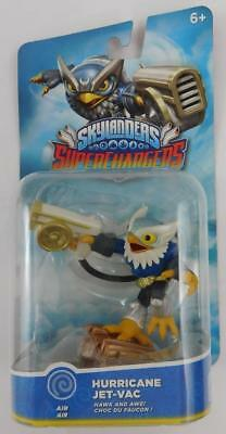 Skylanders SuperChargers Hurricane Jet-Vac New Sealed Activision