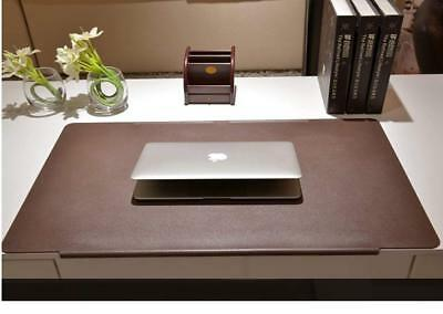 Desk Pads & Blotters Extra Large TPU Mat/Mouse Pad/Ultra-Smooth Writing Pad/Desk