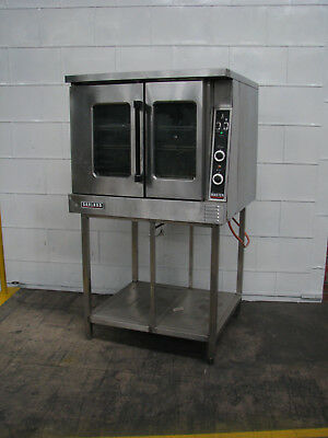 Large Commercial Kitchen Convection Electric Oven - Galand Master