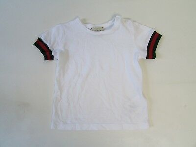 Gucci Boys Age 18 Months T-Shirt