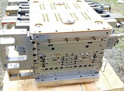Injection Molding Dye, Big Unit, Price Reduced !!!