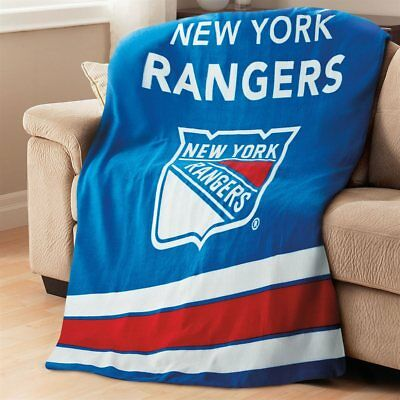 Sunbeam Nhl Fleece Heated Throw Different Nhl Teams
