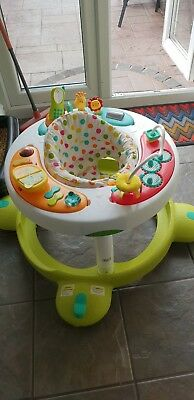 Mothercare baby walker - excellent condition