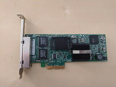 Intel E1G44ET BLK Quad Port Server Adapter NIC