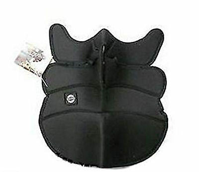 Ski-Doo Bombardier Snowmobile Modular Insulated Face Mask 4453420090 NEW