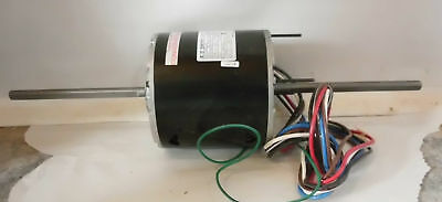 "New AO Smith 5-5/8"" Diameter Double Shaft Fan/Blower Motor  ( E-2)"