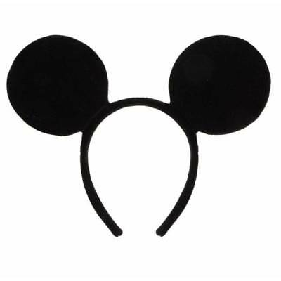 Mickey Mouse Ears Headband Hen Stag Nights Micky Party Fancy Dress