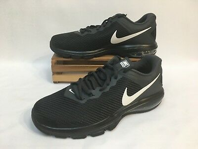 NIKE AIR MAX Full Ride TR 1.5 Shoes Black White 869633 010