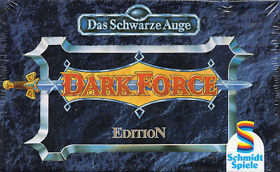 Dark Force Komplett EDITION Box-Set  NEU & OVP-Original