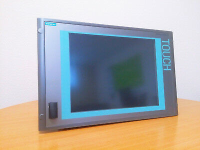 "Siemens Simatic Panel PC 577 15"" Touch"