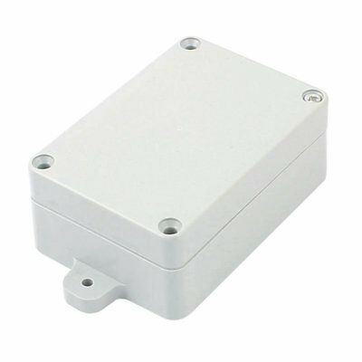 Dustproof IP65 Plastic Enclosure Project Case DIY Junction Box 83x58x34mm L Z2T2