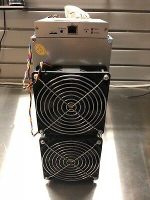Antminer E3 180 MH/s Brand New (Ethereum Asic mining rig) -  Batch One