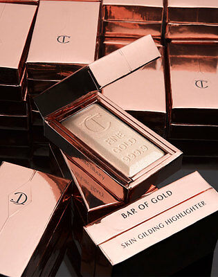 Charlotte Tilbury Bar of Gold Exquisite Highlighter