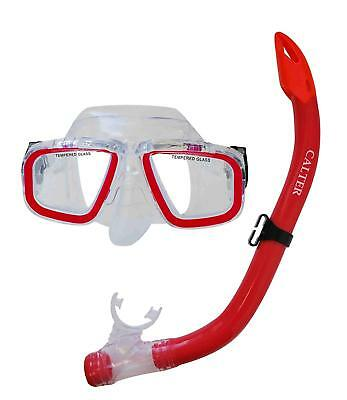 CALTER Diving set JUNIOR