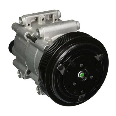 New A//C Compressor With Clutch for 02-12 Ford Ranger 01-09 B2300 2.3L