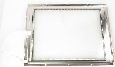 "ELO SCN-AT-FLT15.1-Z01-0H1-R E951451 362740-9124 | 15"" Touchscreen Glass Panel"