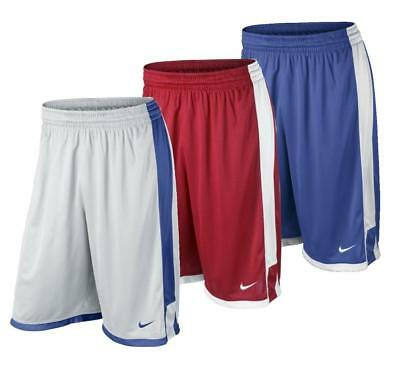 New Nike Post Up Mens Dri-Fit Basketball shorts Sz 2XL 3XL  sports gym