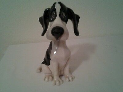 Georg Williams Pets with Personality Clfford Figurine