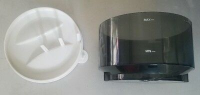 Baby Brezza Formula Pro Powder Container & Lid Replacement Part