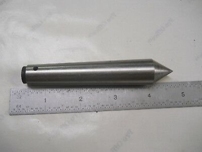 Morse Taper #2 Lathe Center