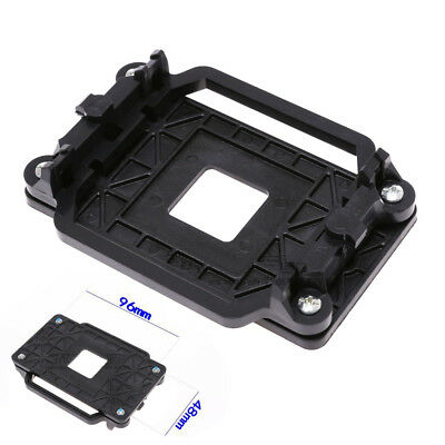 CPU Cooling Fan Heatsink Socket Mount Bracket Dock For AMD 940 AM2 AM2+ AM3