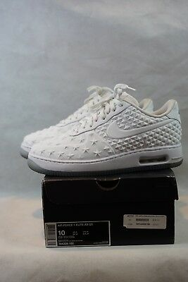 buy popular ffef1 07341 ... where to buy nike air force 1 elite all star constellation collection 744308  100 sz 10