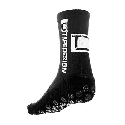 Tapedesign Socks Socken Schwarz F002