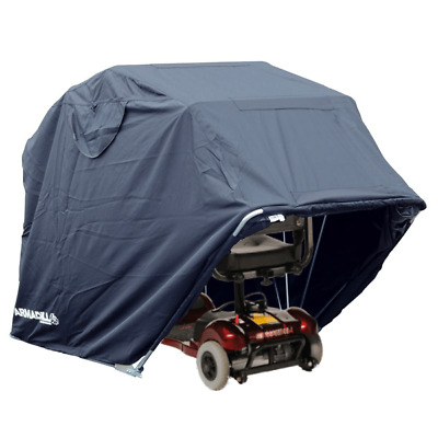 Armadillo Mobility Scooter Shelter Folding Cover Storage Garage - 3 Sizes