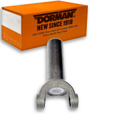 Dorman Rear Driveshaft at Transfer Case Drive Shaft Slip Yoke for Chevy sl