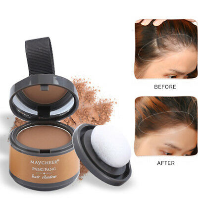 Hair Thick Hairline Shadow Powder For Forehead Concealer Women's Makeup 5D75