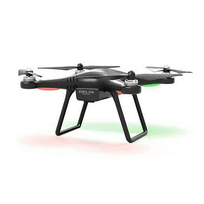 New Kaiser Baas Delta Drone Quadcopter with GoPro Mount