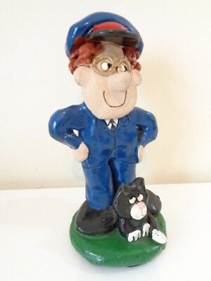 ae2eef2067e4 POSTMAN PAT - Jess The Cat Guess With Jess Interactive Electronic ...