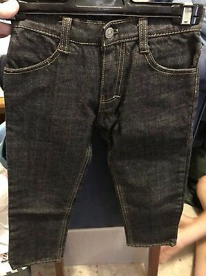 Levis 501 Kids Childrens New No Tags Boy Girl Equal To Size 6 Bnwot