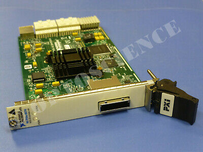 National Instruments PXIe-8370 MXI-Express x4 Interface Card