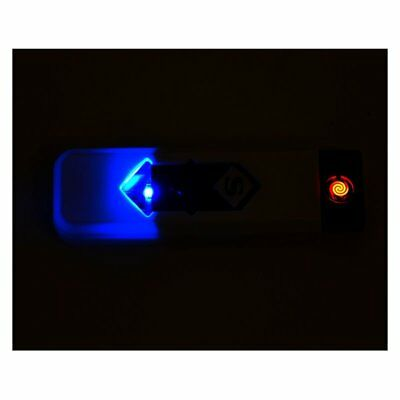 3X(ecological electronic USB for Cigar lighter Rechargeable flameless I8G4