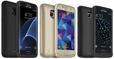mophie juice pack Battery Case For Samsung Galaxy S6 Edge, S7 & S7 Edge