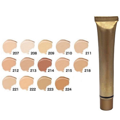 Tattoo Hiding Concealer Make up Foundation Cover Professional Base Thick