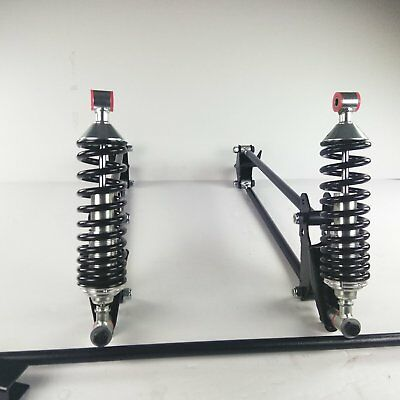 1999 CHEVROLET S10 Heavy Duty Parallel 4 Link Kit & Coilovers