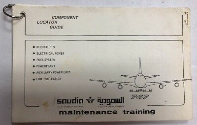 boeing 747 original component locator guide maintenance training rh picclick com Boeing 747- 400 Boeing 747 in Letters