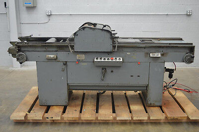 Vandercook 15-20 Press Good Condition
