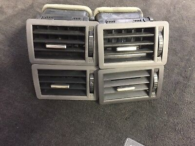 2010-2011-2012 FORD FUSION Passenger Right SIDE DASH AIR VENT OEM
