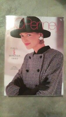 JCPenney Catalog Fall Winter 1990 Penneys
